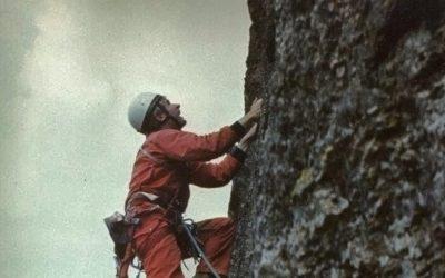 Val Grande di Lanzo, spazio per la fantasia: presentazione della nuova guida di arrampicata