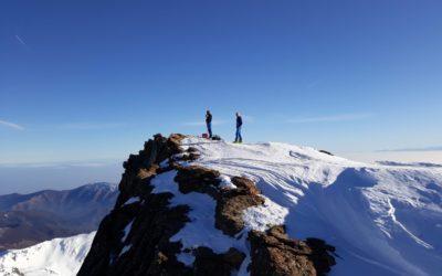 Cima La Rossa in Val di Viù