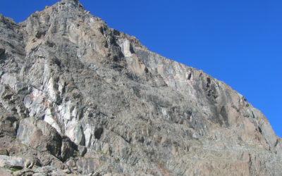 Via Asbestosi – parete nord est dell'Uja di Mondrone (2964m)