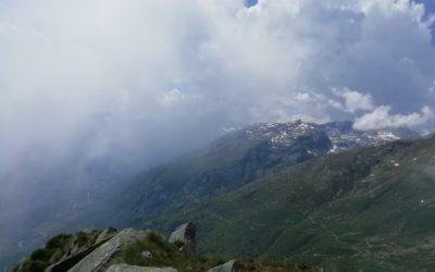 Giro del M. Bellavarda (2345m) e della P.ta Marsè (2317m) da Cantoira