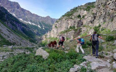 Nasce il Gruppo Manutenzione Alta Montagna per i sentieri delle nostre Terre Alte