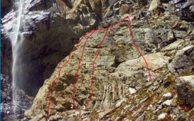 Scala di Ninive – Vallone di Sea