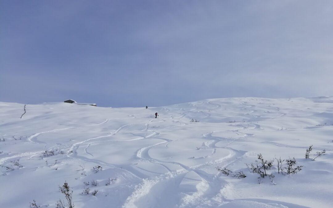 Giro del Monte Marmottere (2192m)