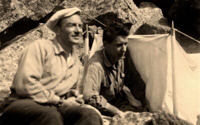 Zio, nipote e le Valli di Lanzo
