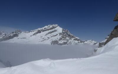 Levanna Orientale (3555m)