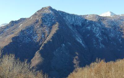 Monte Rosso (1777m) da Cantoira